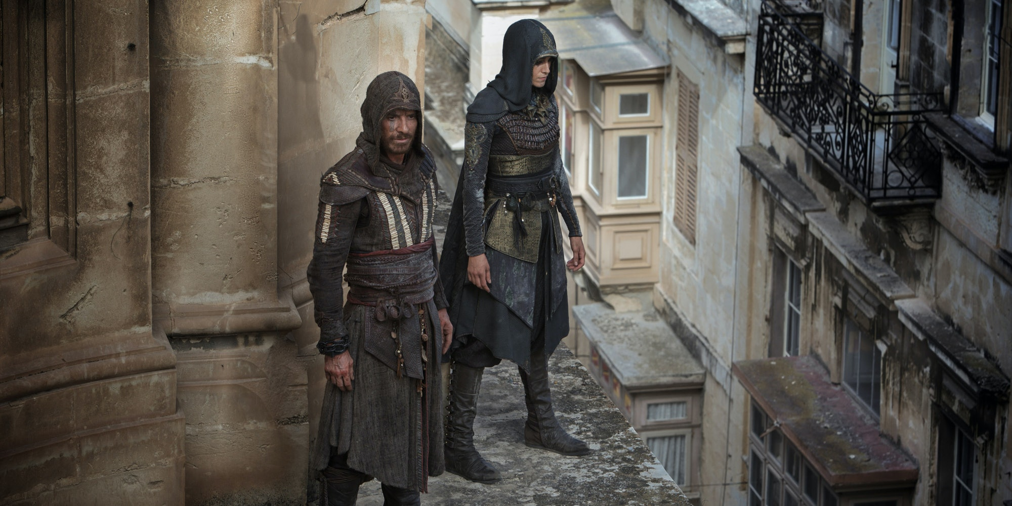 When Nothing's True, Everything's Permitted in 'Assassin's Creed'