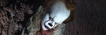 Pennywise the Dancing Clown will return in 2019.