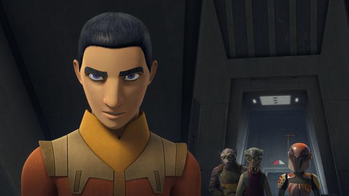 Will Ahsoka Be Back in Star Wars Rebels Season 3?