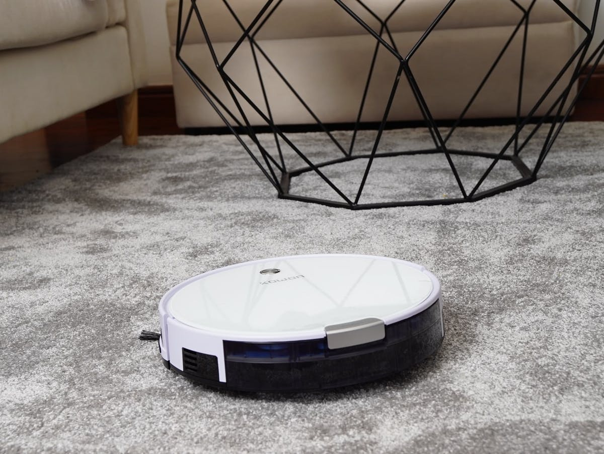 4 Robot Vacuum Cleaners That Will Make You Work Way Less Hard