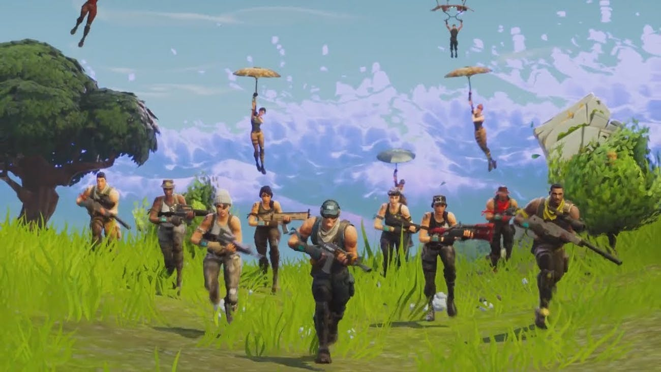 Fortnite Battle Royale Newest Cheat Macro Building Mmo