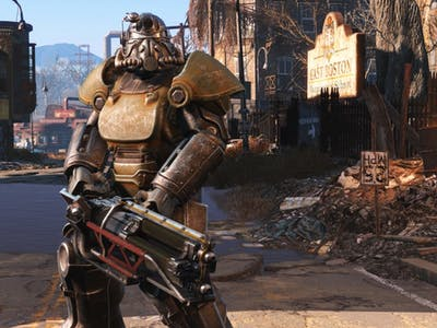 One Mod Will Change Your 'Fallout 4' Experience Forever
