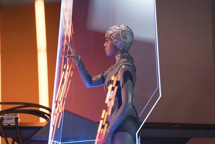 Janelle Monáe in 'Philip K. Dick's Electric Dreams.'