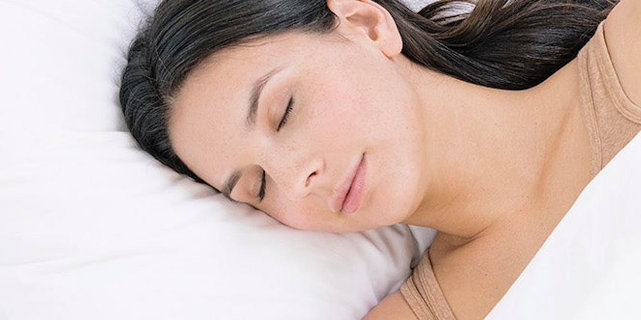 Get a good night's sleep with Nectar