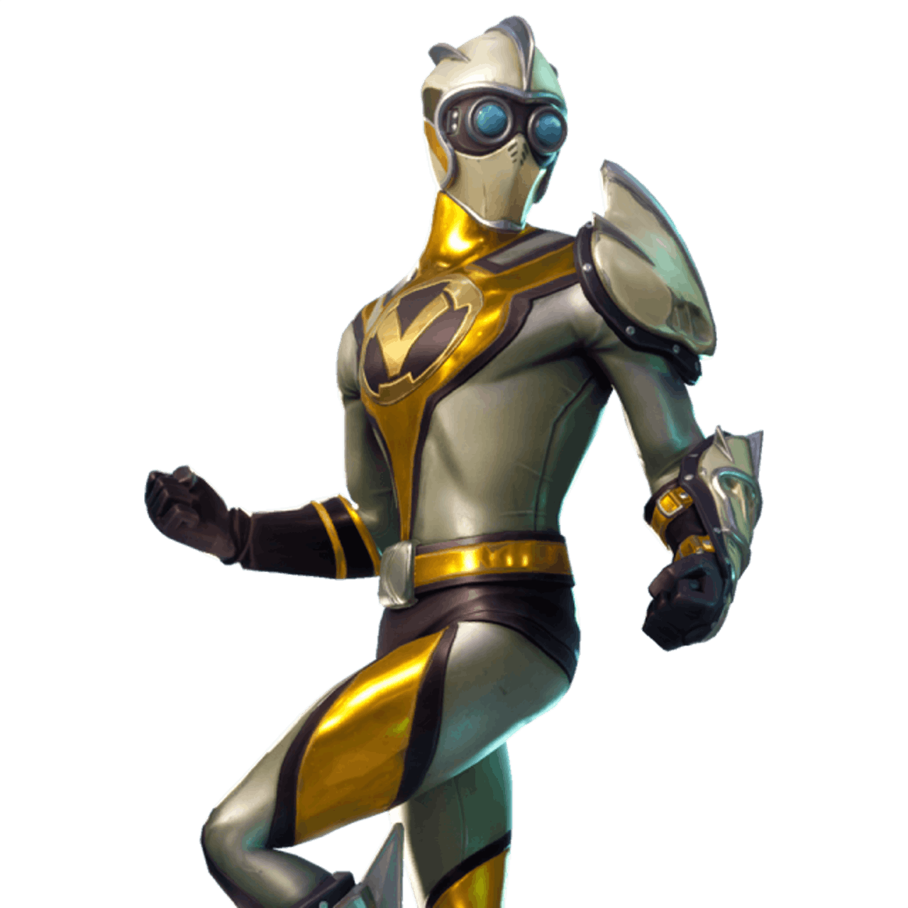 Fortnite': New Leaks Reveal Superhero Skins Are Coming to