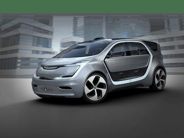 Chrysler's Portal Van Takes a Gamble on What Millennials Want