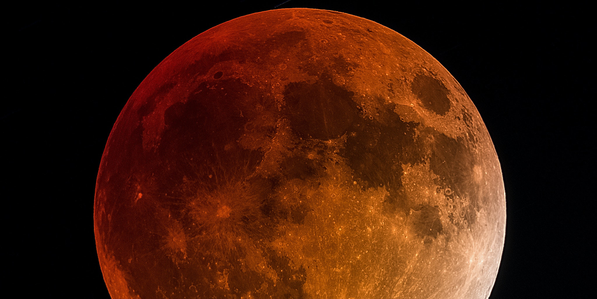 What's the Super Blue Blood Moon? The Rare Event Explained