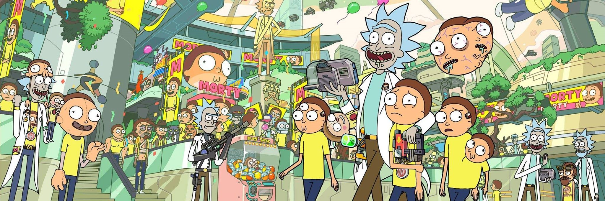 How to Get the Most Out of the \u0027Rick and Morty\u0027 Mobile Game