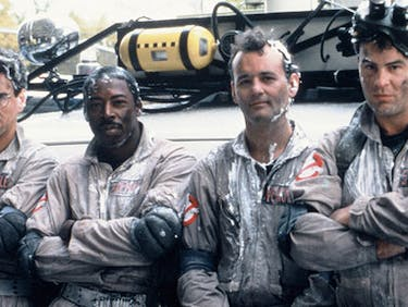 'Ghostbusters' Director: Shared Cinematic Universe is Coming