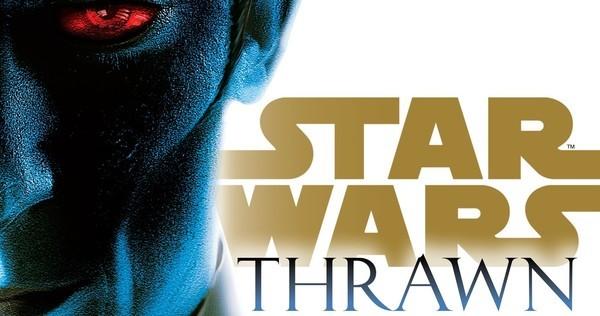 Detail of 'Tharwn'