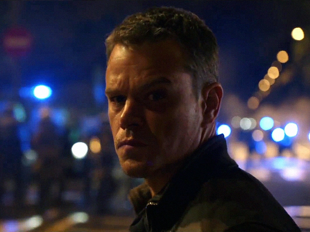 'Jason Bourne', 'Bad Moms' and Your Parent's Blockbusters