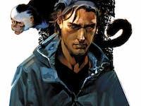 Y the Last Man Comics