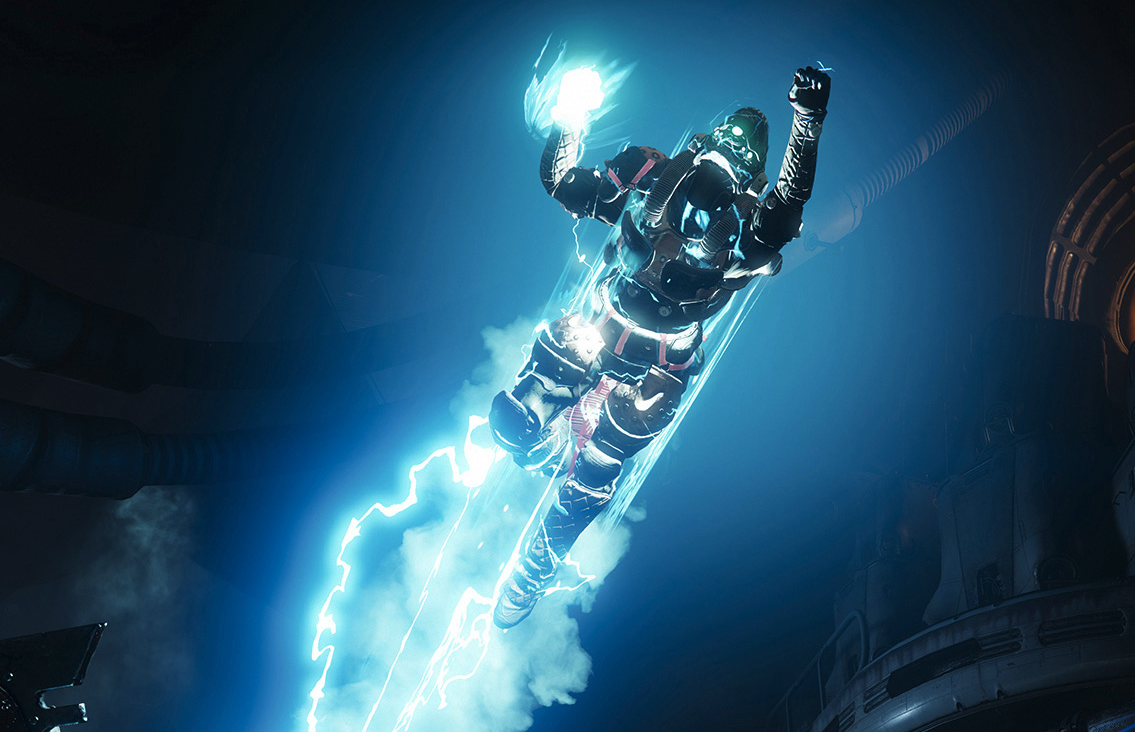 Destiny 2: Forsaken' New Supers: Everything to Know About the 9