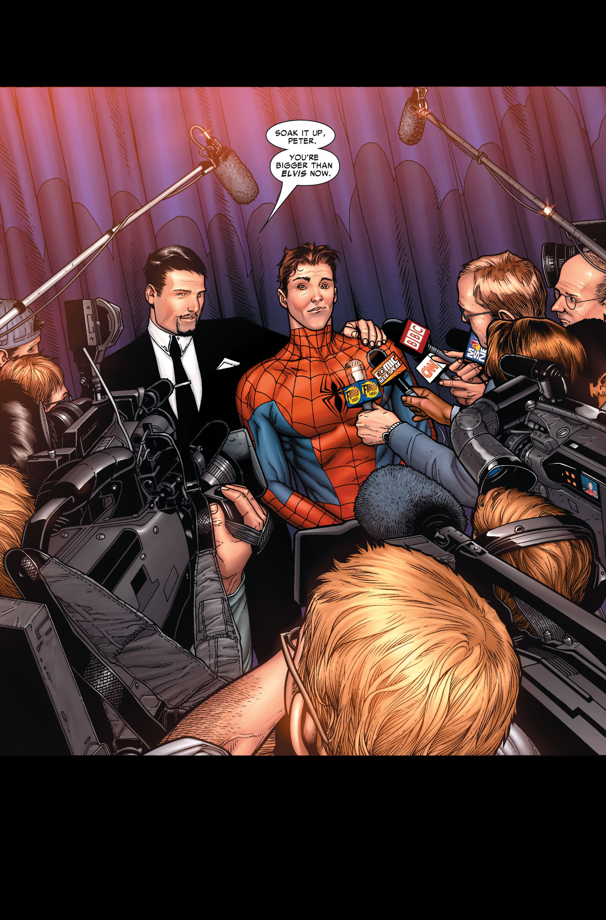 Spider-Man: Far From Home' Post-Credits Scene: How It Sets