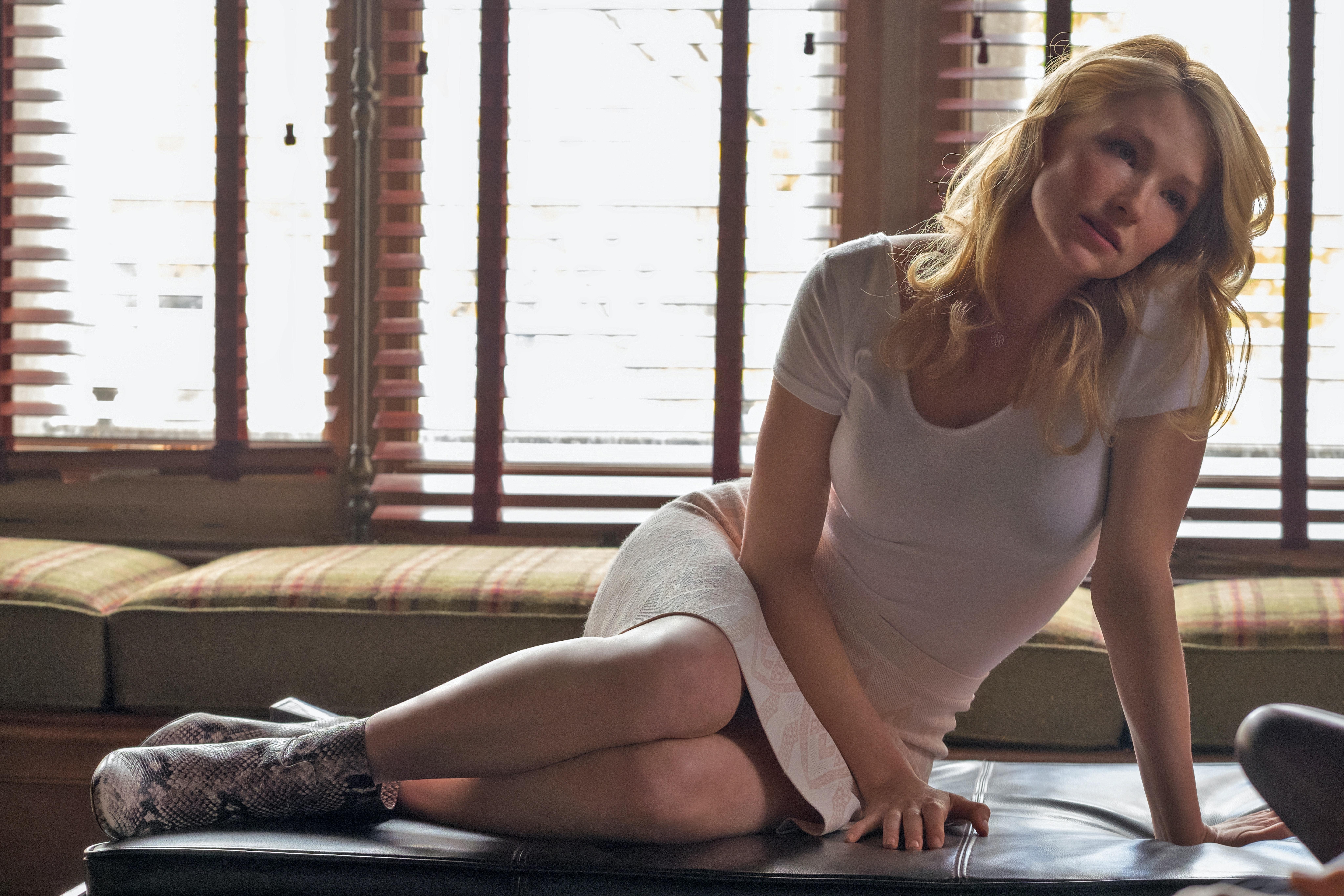 Haley Bennett as Megan