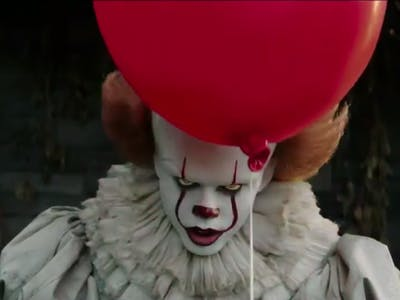 New 'It' Trailer Focuses on the Poor Kids That It Preys On