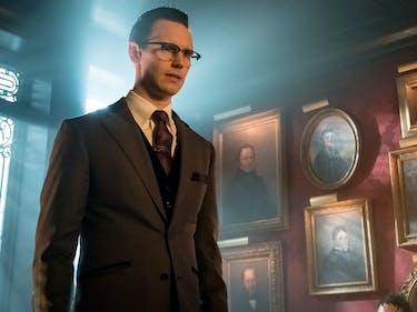 Classic Batman Rogue Makes His Costumed Debut on 'Gotham'