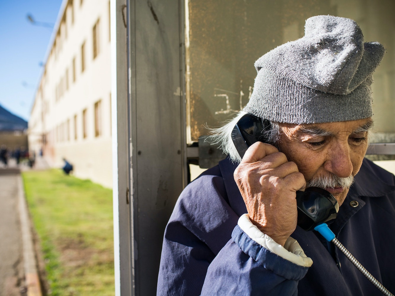 Prison Phone Company Securus Denies Violating Inmate Rights With Call Recordings
