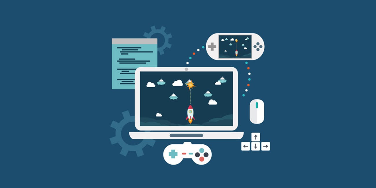 Zero to Hero HTML5 Game Developer Bundle
