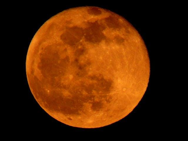blood moon tonight ottawa - photo #11