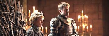 Lena Headey in 'Game of Thrones' Season 7