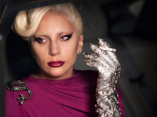Lady Gaga Is Joining Cher, Madonna, and Streisand as a True Crossover Star