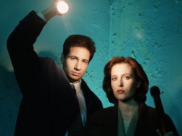 Which Gadgets Should Mulder and Scully Have in 'The X-Files' in 2016?