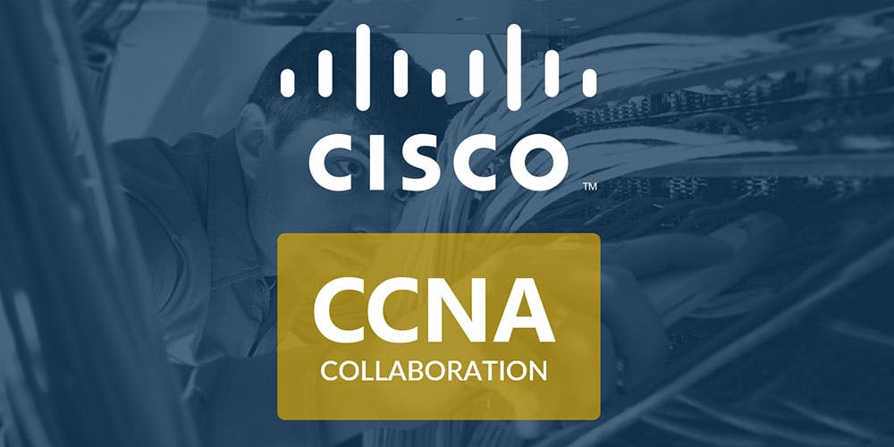 cisco collaboration ccna valuable train certification earn bundle complete certified become stackcommerce