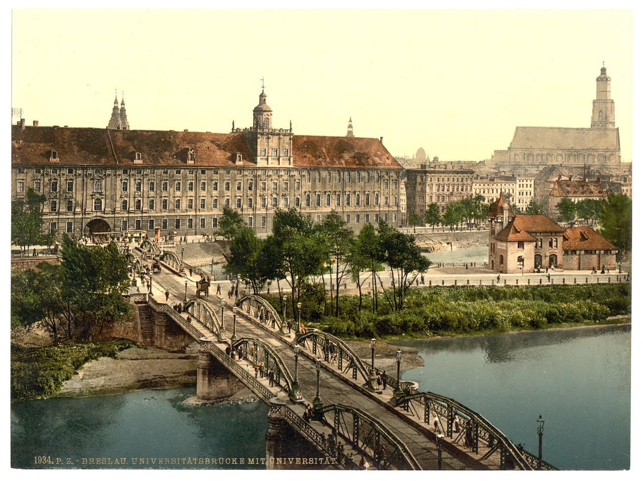 breslau university