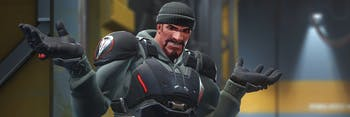 Overwatch Blizzard Entertainment Reaper