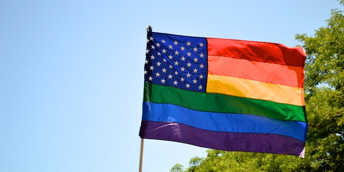 Rainbow American