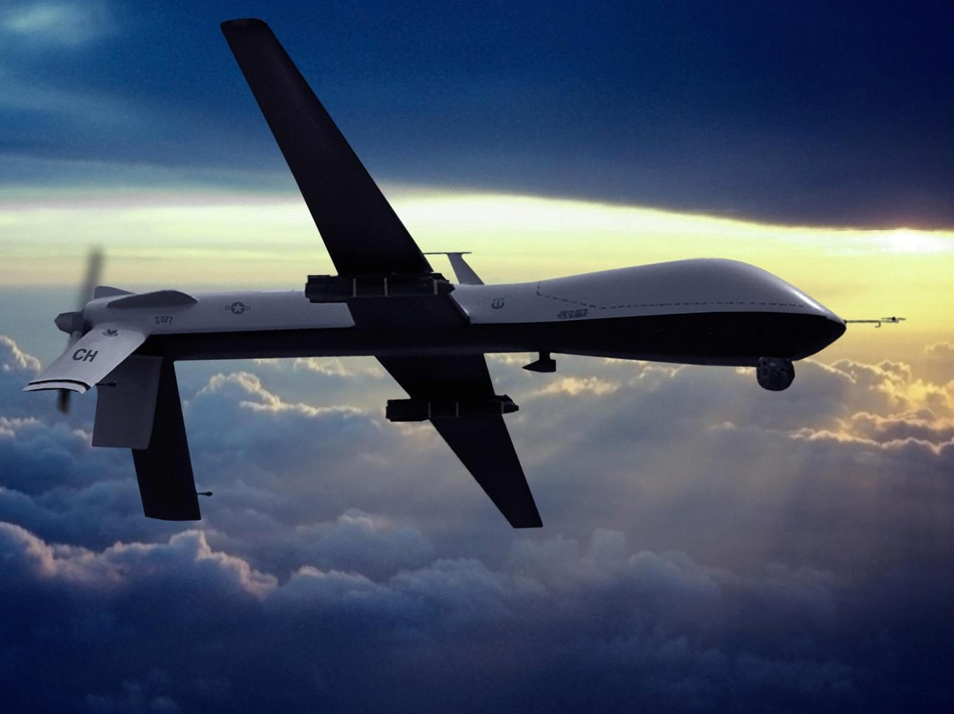 """Will Autonomous Weapons Say """"No"""" to Illegal Orders?"""