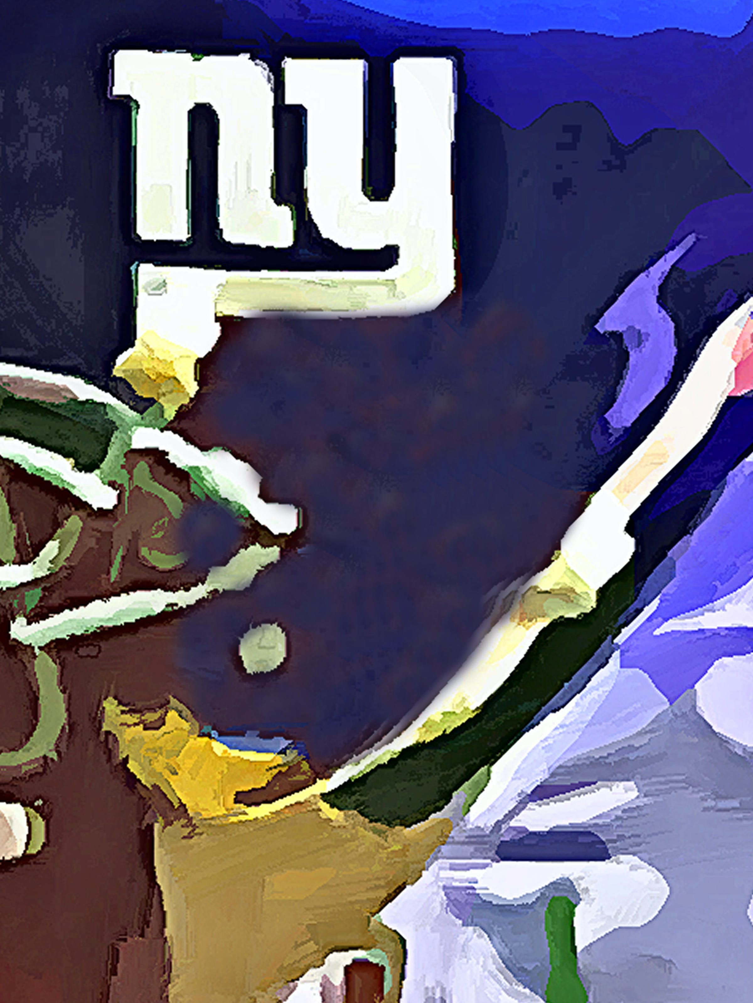 0 Giants Hakeem Nicks Redskins Carlos Rogers