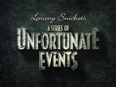 Lemony Snicket Introduces 'A Series of Unfortunate Events'