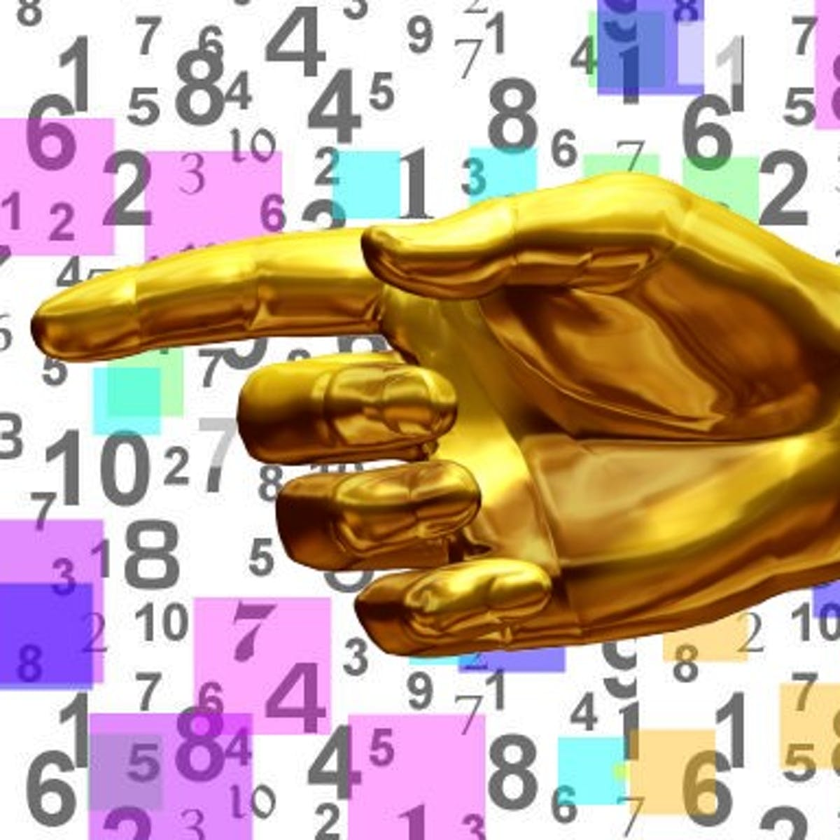 Six-fingered people exemplify why an extra digit means a better hand