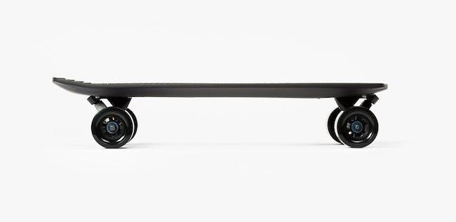 The Lou electric skateboard.