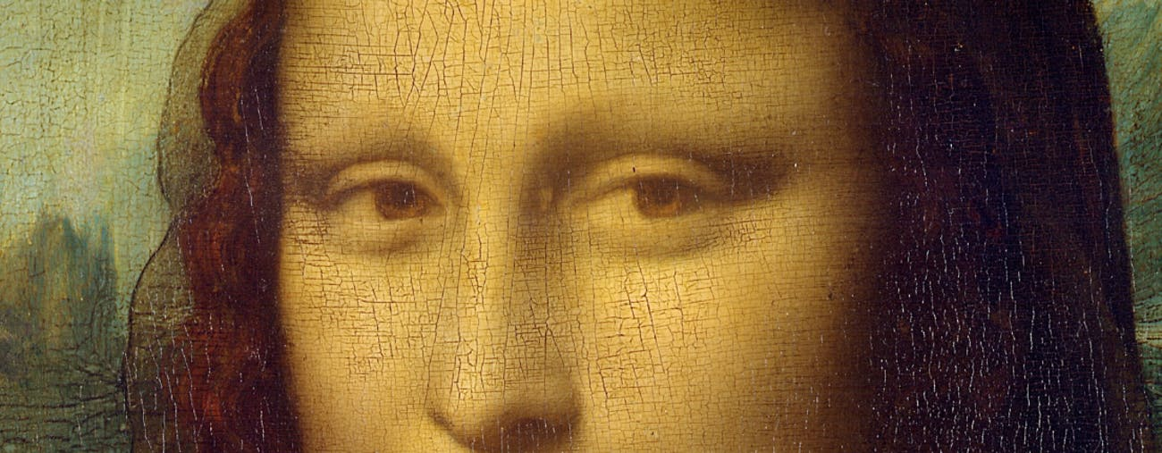 Mona Lisa Physician Diagnosis Solves Mystery Of Enigmatic Smile