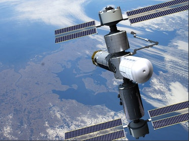 Axiom Space Wants to Launch a Private Space Station by 2020
