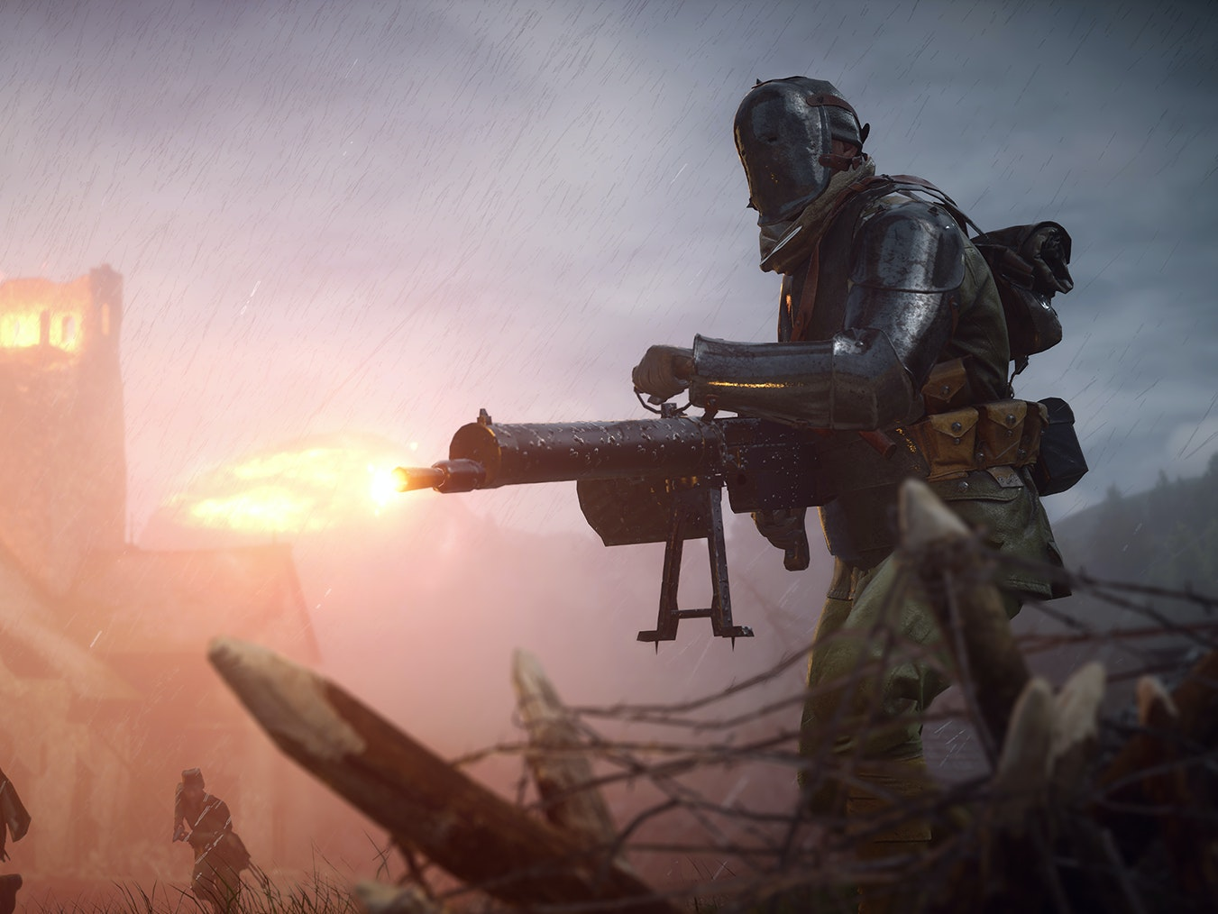 'Battlefield 1' Open Beta, Other EA Titles Suffering Server Issues