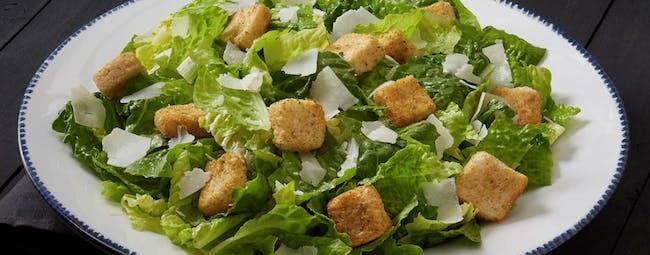caesar salad romaine