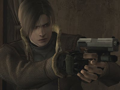 I Missed out on 'Resident Evil 4' Because I'm a Wuss