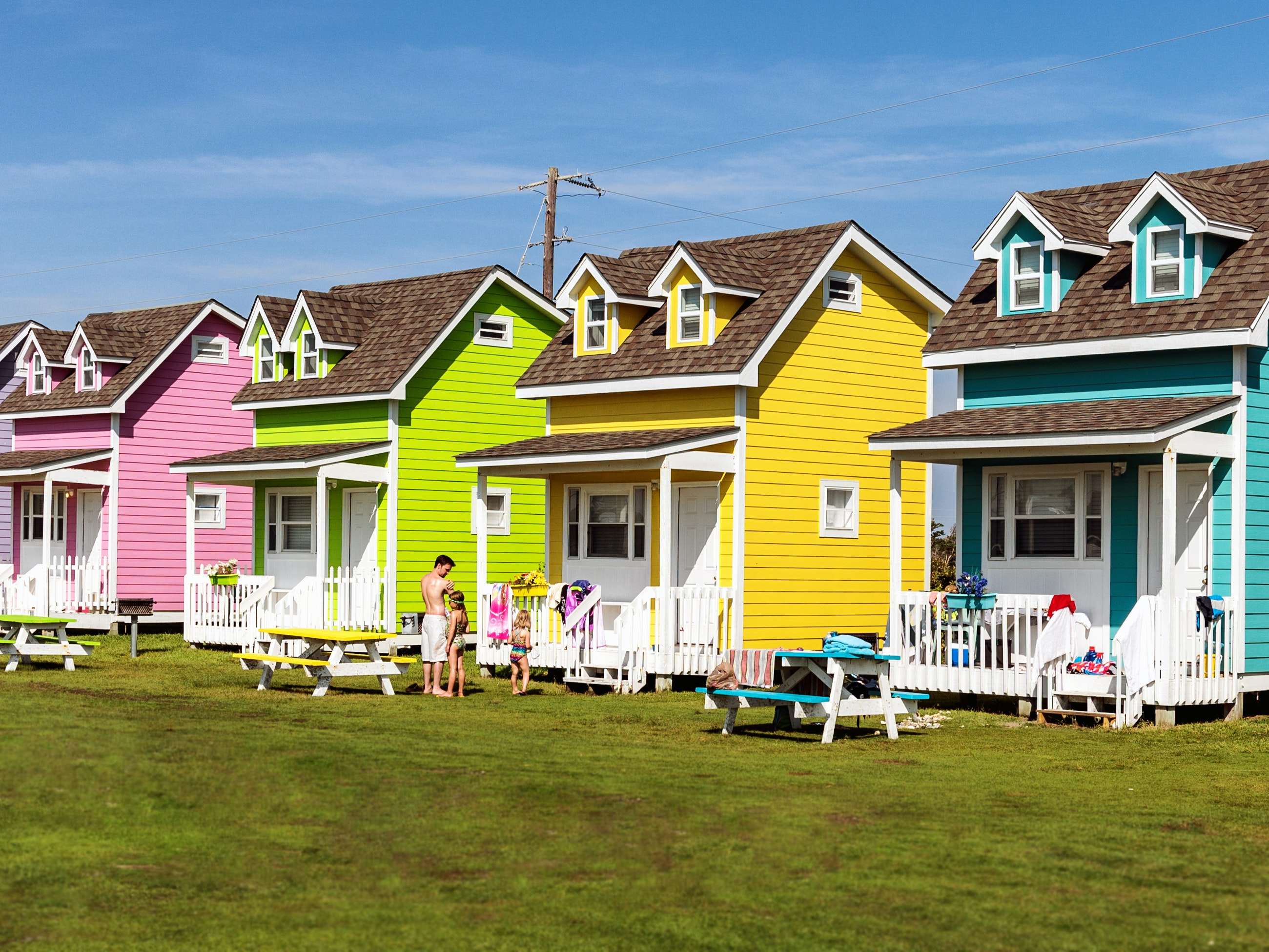 The Big Psychological Issues at Stake With Tiny Homes