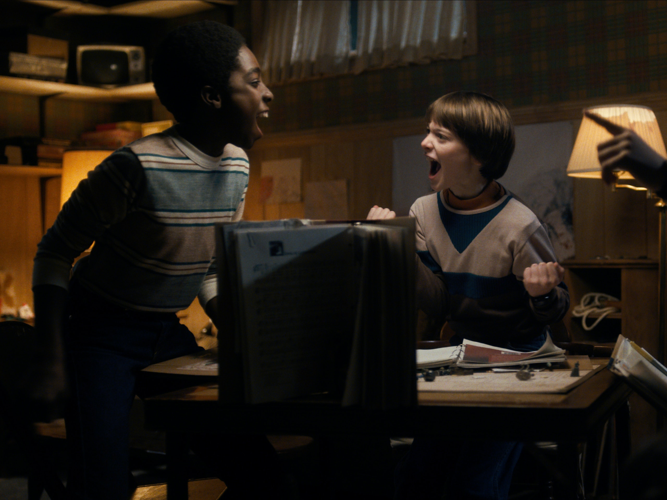 'Stranger Things' and its Ingenious Use of 'Dungeons & Dragons'