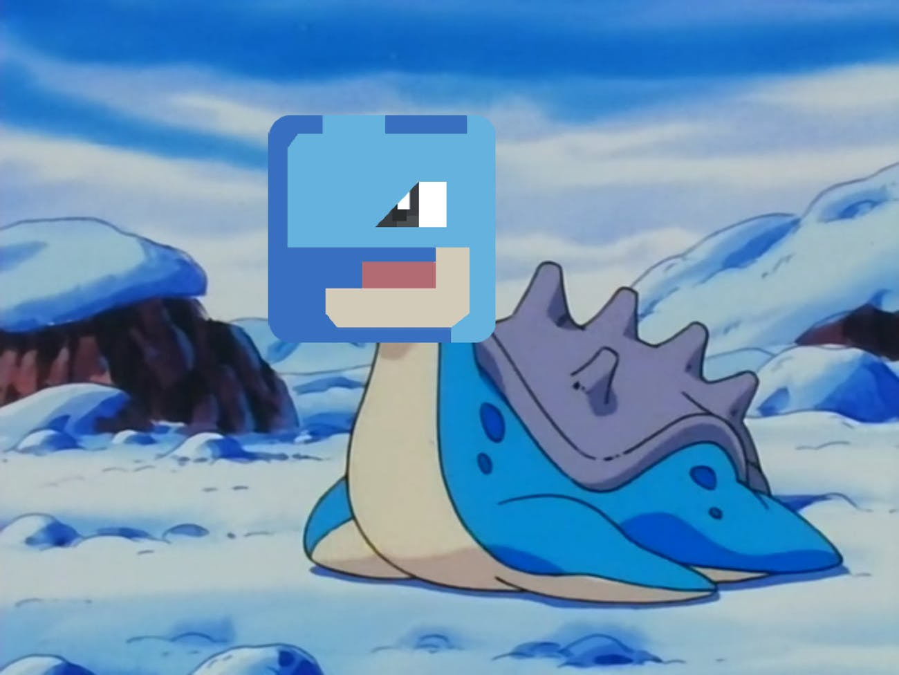 With the right moves, Lapras becomes one of the best Pokémon in 'Pokémon Quest'.