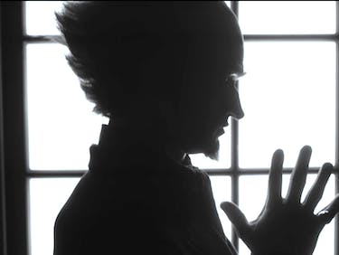 Neil Patrick Harris Is Count Olaf in New 'Unfortunate' Teaser