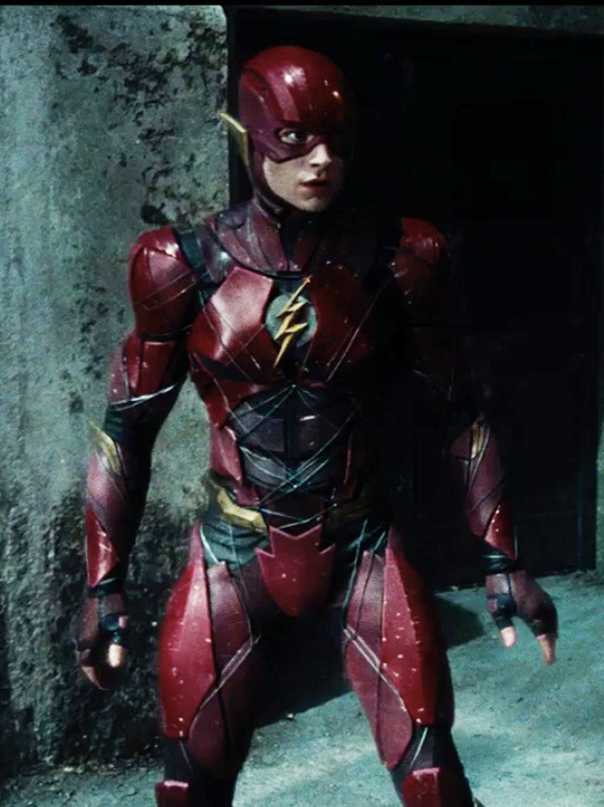 DC's 'The Flash' movie lost another director.