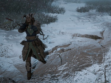 How Weapon and Armor Mods Work in 'Horizon Zero Dawn'