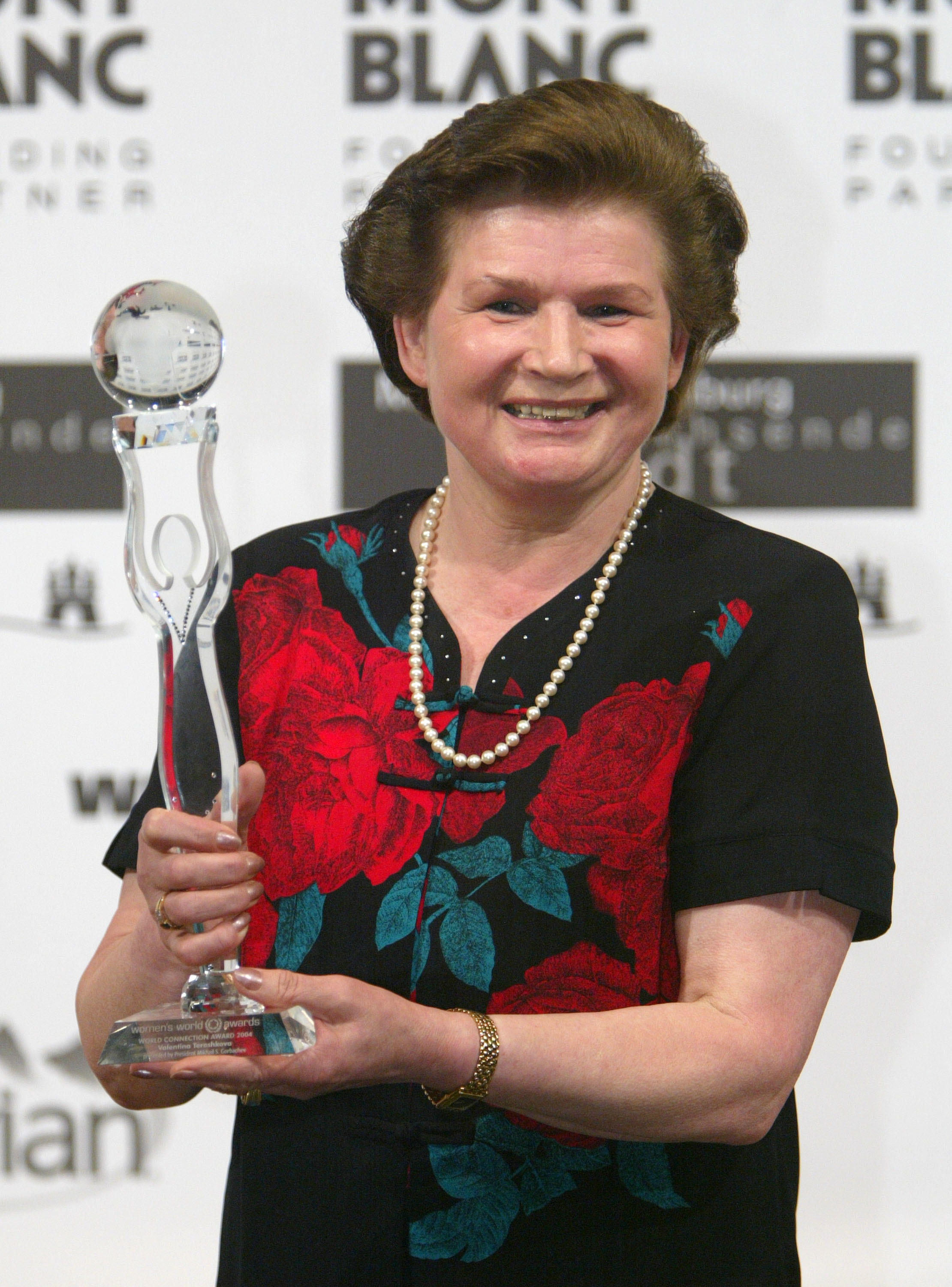 Valentina Tereshkova, the First Woman to Fly Into Space, Turns 80 | Inverse