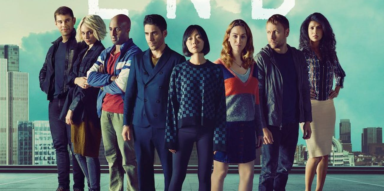 The series finale of 'Sense8' is coming.