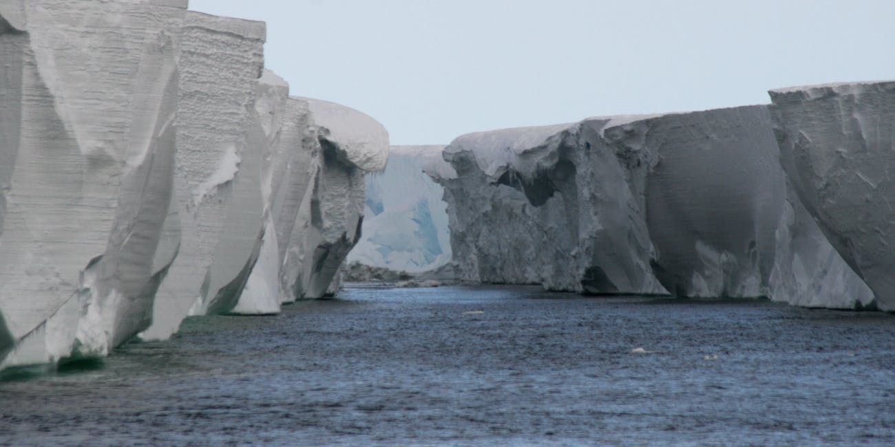 Ross Ice-Shelf